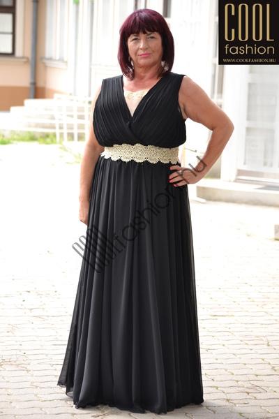 Nagyméretű estélyi ruha - Cool Fashion a96f3bcb06