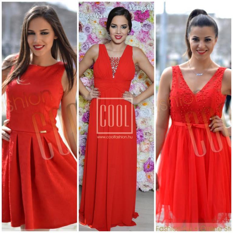 Új sikk a menyecske ruha trendekben - Cool Fashion 9f15dedff2