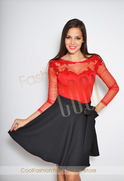 Moi csipke necc body - Cool Fashion 19f312ca13