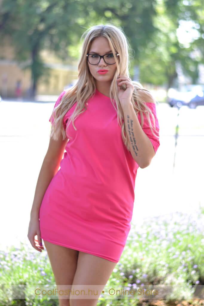 4ffcbacecd Hátul masnis tunika/felső - Cool Fashion