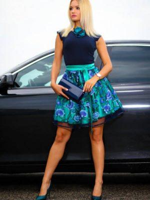 Koktél ruha - Page 7 of 9 - Cool Fashion 60a0be795a