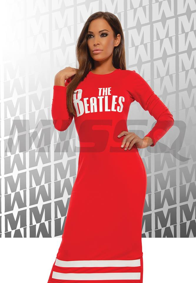 Naomi ruha - Cool Fashion 2802281bca