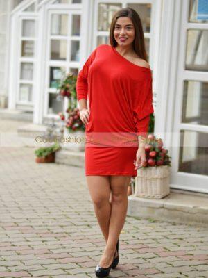 bő felsejű tunika ruha debrecen