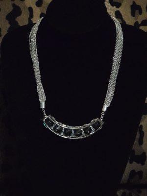 ezüst köves nyaklánc debrecen