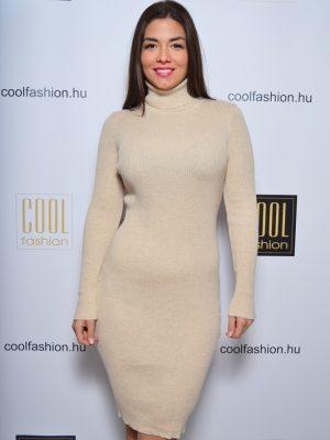 5fcbdfbc8d Kötött ruhák üzlet és webáruház - Online női ruhák - Cool Fashion