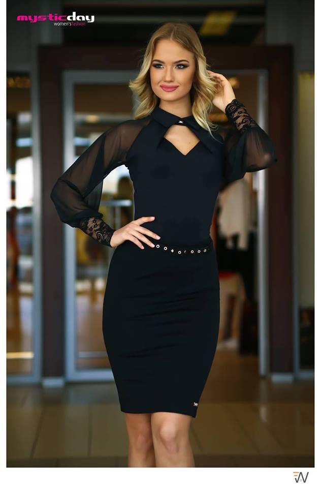 Penelope necces felső - Cool Fashion 8c3bd046ea