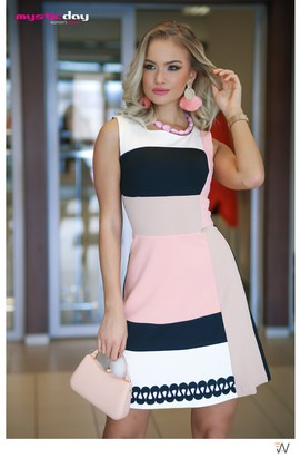 Koktél ruhák - Page 4 of 9 - Cool Fashion d515fa7f76