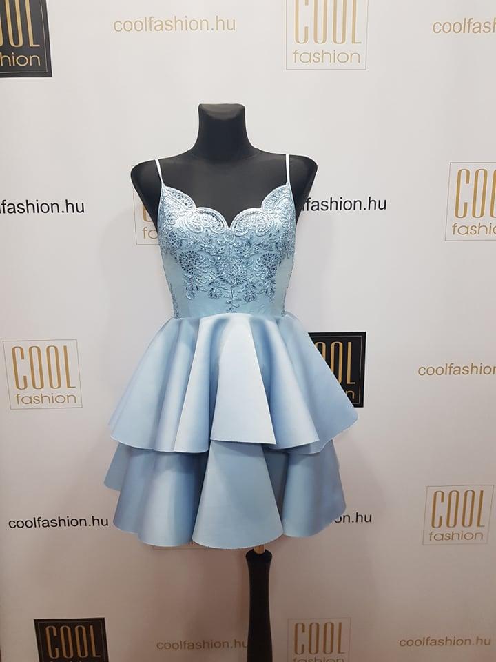244ac40e59 2 fodros pántos loknis ruha - Cool Fashion