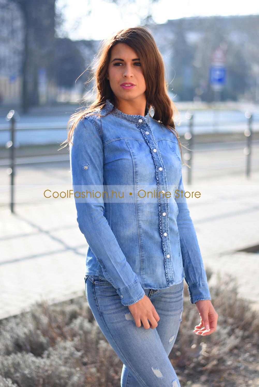 b477235670 Farmer ing fodros - Cool Fashion