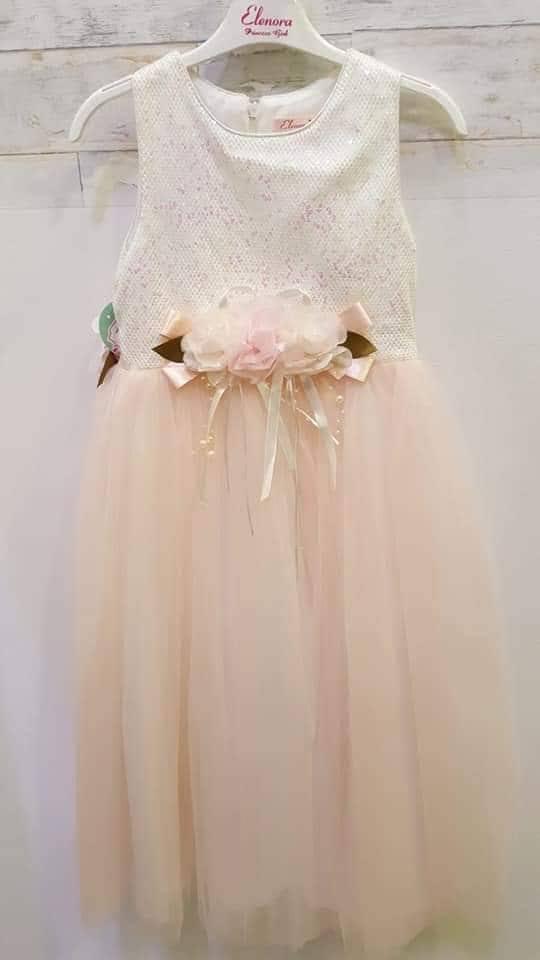 8cb4275beb Flitteres tüllös maxi gyerekruha - Cool Fashion