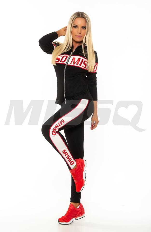 34aa1bc0c2 Béta leggings oldalt felirattal - Cool Fashion