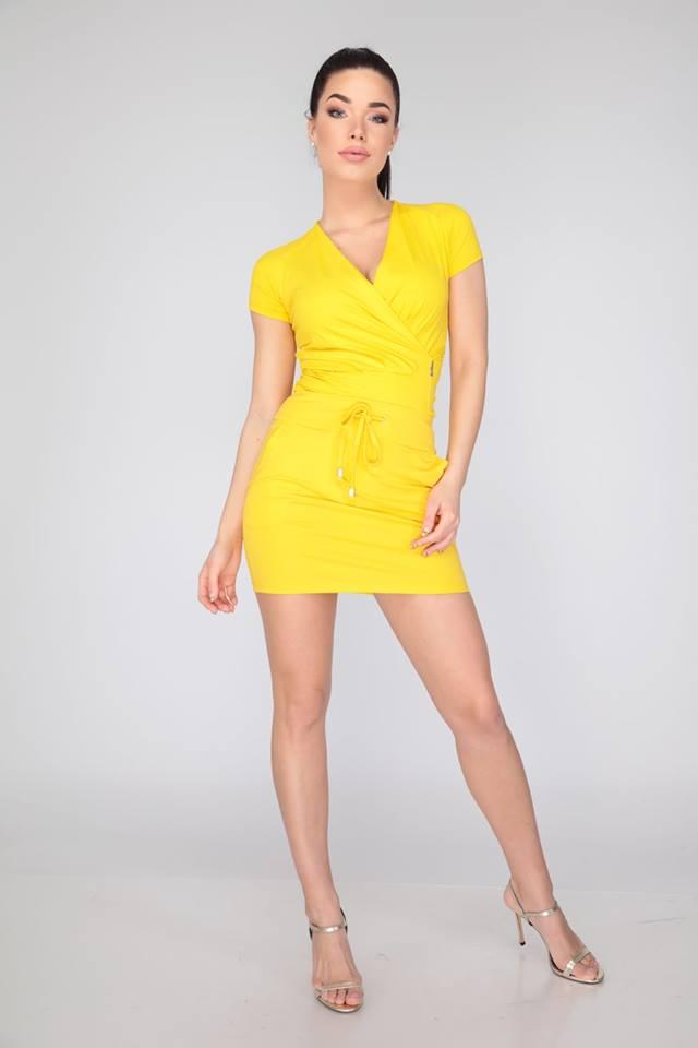 dc06e48782 Inez ruha - Cool Fashion