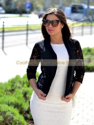 Boleró üzlet és webáruház Online női ruhák Cool Fashion