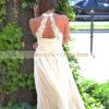 Görög csipkés muszlin maxi ruha