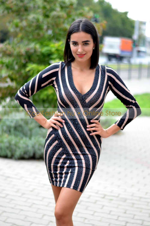 Koktél ruha - Oldal 8 - Cool Fashion