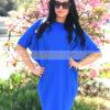 Bő felsejű tunika/ruha
