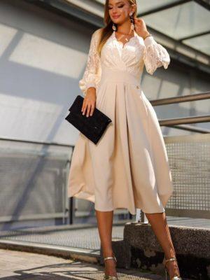 Lana drapp ruha