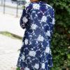 Dominika muszlin kabát