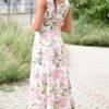 Liza rózsavirág ruha